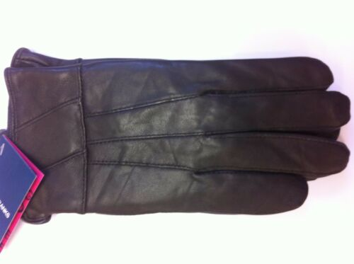Choice of COLOURS 2 SIZES GL146A Ladies LEATHER Gloves