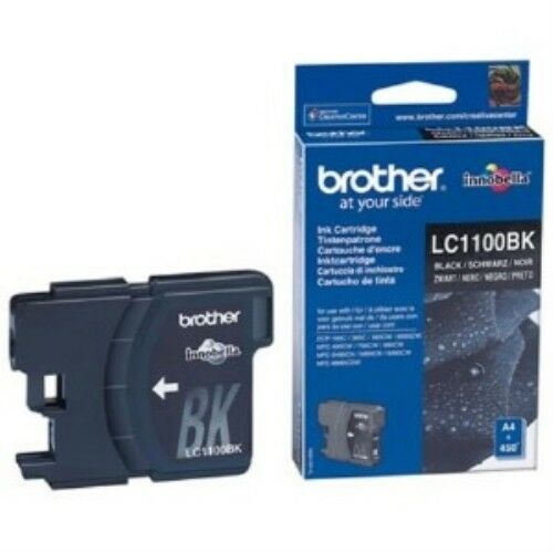 Brother Black Ink Cartridge for MFC 6490CW