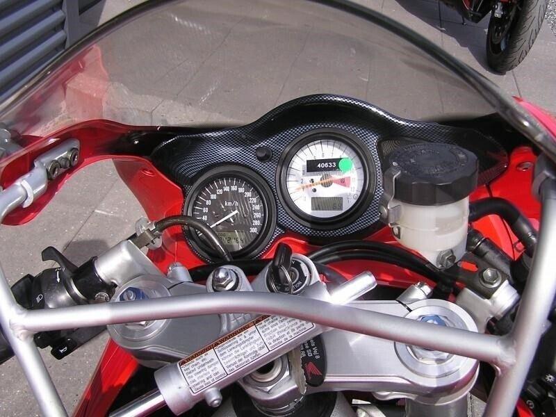Suzuki, TL 1000, ccm 996