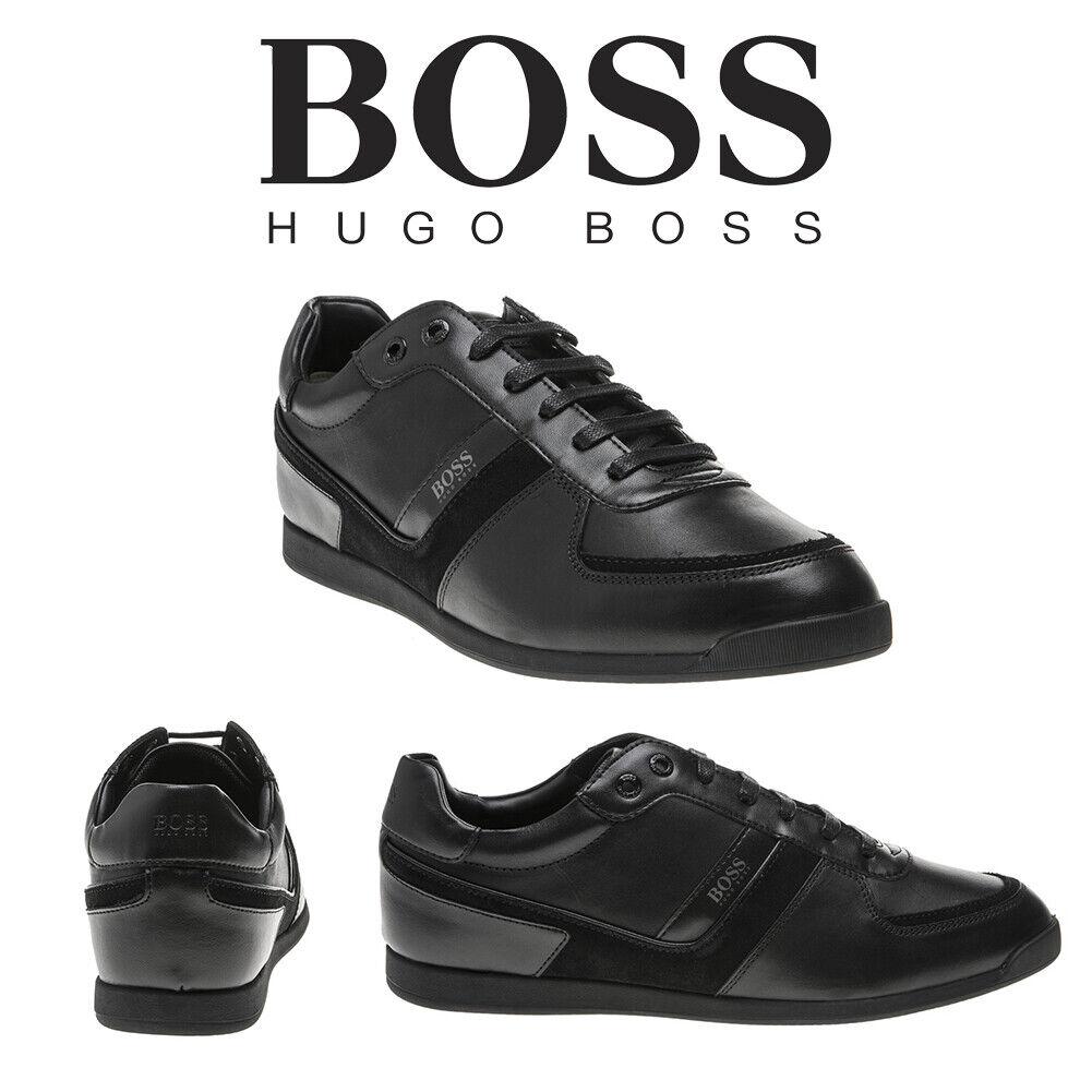 Hugo Boss Men's Maze LowP Knit2 Fashion