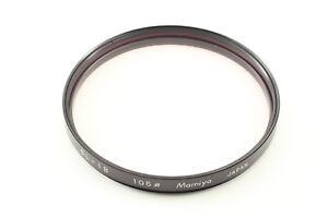 MINT-Mamiya-SL-1B-105mm-Lens-Filter-from-JAPAN-8