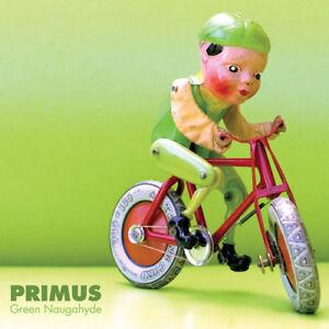 Primus-Green-Naugahyde-New-Vinyl-LP