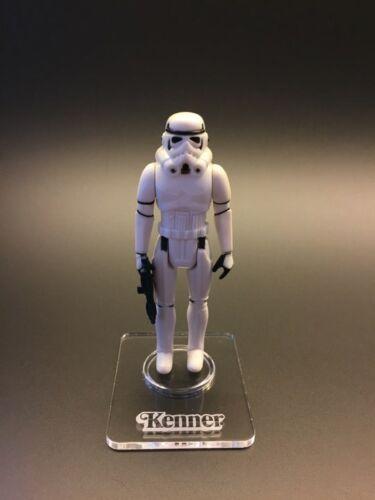 """20 X Star circonda-KENNER logo 1/"""" Vintage Star Wars"""