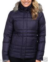 Columbia Mercury Maven Iv Womens M Down Parka/jacket/coat Winter Inkling