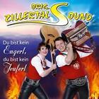 Du bist kein Engerl,du bist kein Teuferl von Orig. Zillertal Sound (2012)