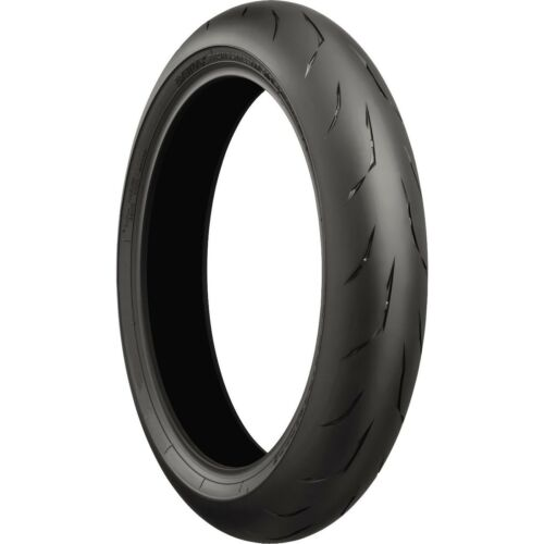 O.E Blackwall Front Tire 120//70RZ17 58W Radial for YAMAHA YZF-R1//M 2015-2016