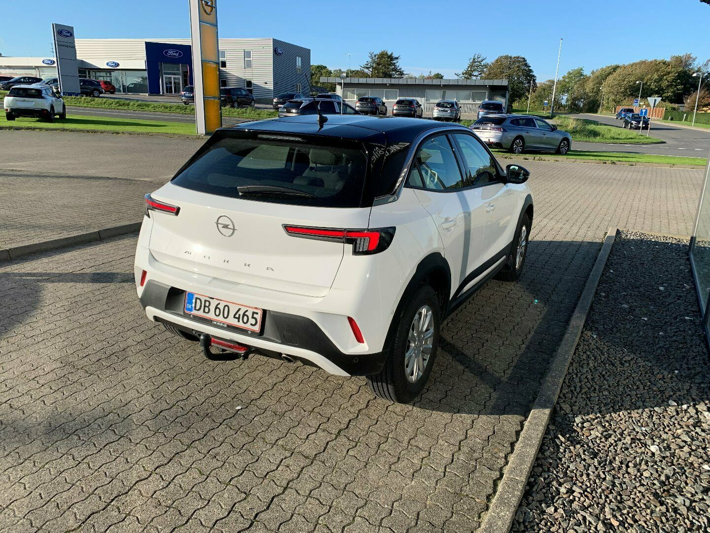 Opel Mokka 1,5 D 110 Edition+