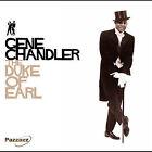 The Duke of Earl [Pazzazz] by Gene Chandler (CD, Jun-2005, Pazzazz)