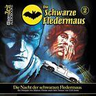 Jones, G: Schwarze Fledermaus 02 (2014)