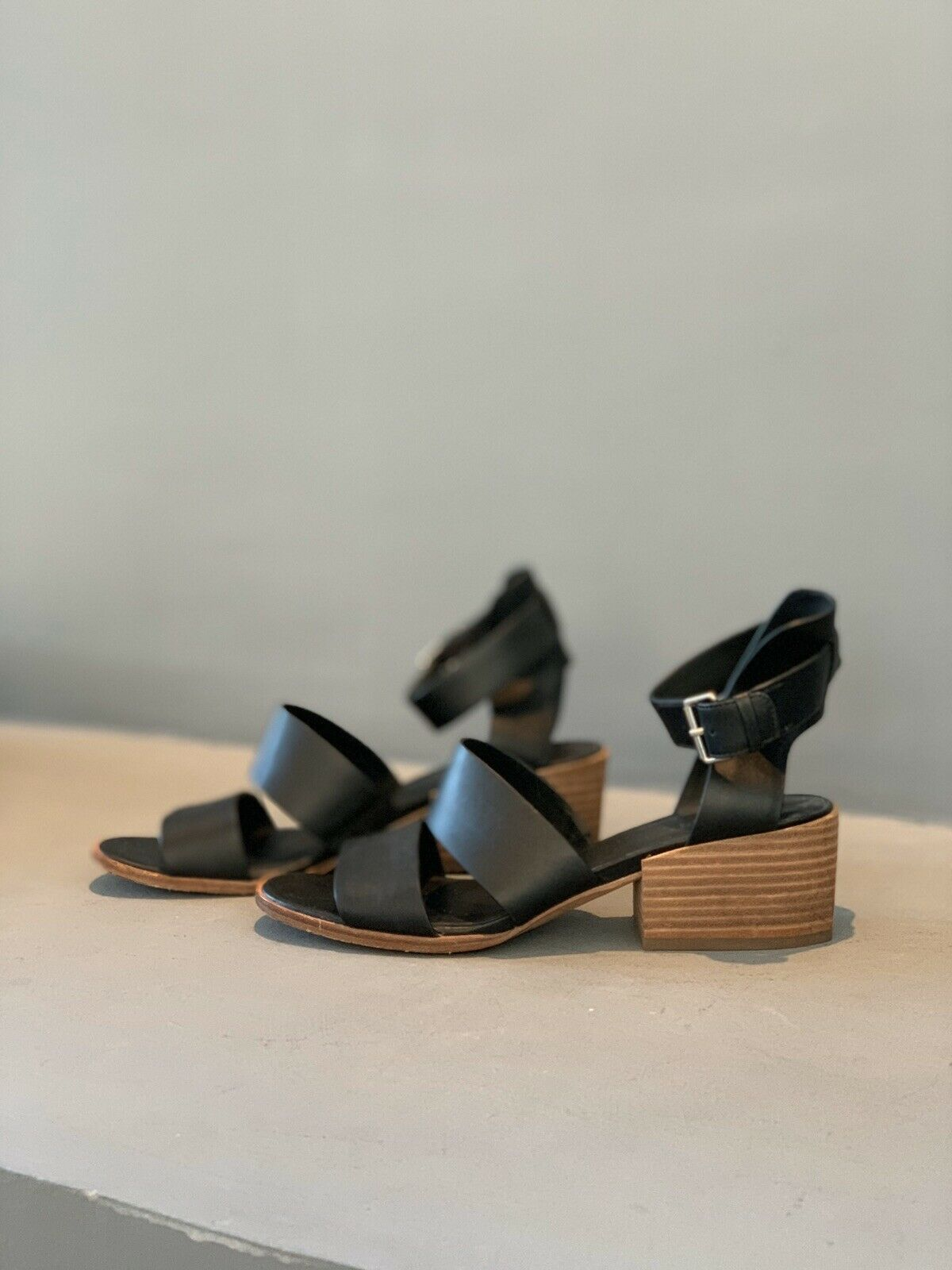 Vince Strappy Sandals - image 3