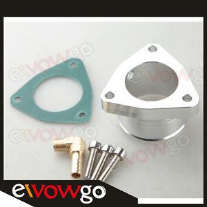 Turbo-Compressor-Outlet-Adapter-Flange-Fits-Garrett-GT25-GT25R-GT2554R-GT28