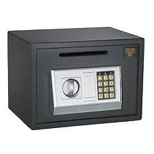 Paragon Lock and Safe Digital Depository Safe Cash Drop Safes Heavy Duty Secure