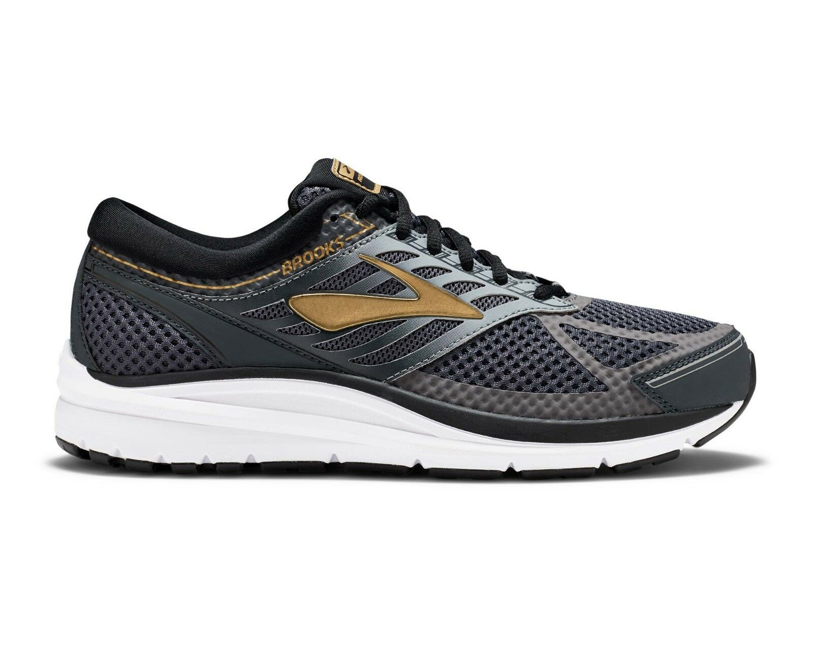 Brooks Addiction 13 Mens Running Shoes (2E) (091) + FREE AUS DELIVERY