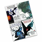 The Raven Cycle Series Maggie Stiefvater Collection 4 Books