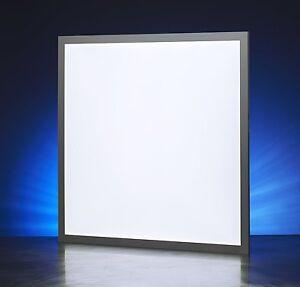 auraglow 40w led square 600 x 600mm ceiling panel light. Black Bedroom Furniture Sets. Home Design Ideas