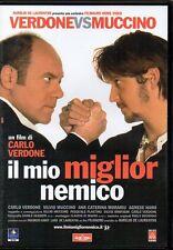 IL MIO MIGLIOR NEMICO - DVD (OTTIME CONDIZIONI)