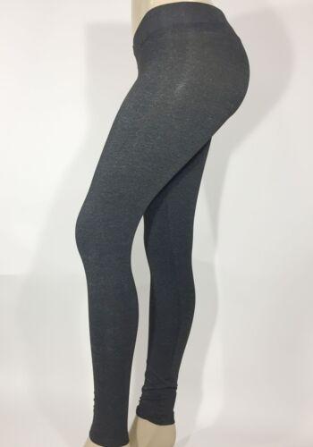 "@ SAMLL @  GRAY Women /"" Yoga /"" Pants Stretch Power Flex Tight  Workout Leggings"