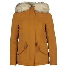 Only Lucca Parka Coat size S