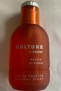Culture-by-Tabac-ARENA-DI-ROMA-Eau-de-Toilette-30-ml-Raritat