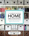 Complete Book of Home Organization: 336 Tips and Projects by abowlfulloflemons.com, Toni Hammersley (Paperback, 2016)