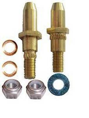 Genuine GM Pin Kit 19329763