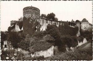 CPA La RÉOLE - Le Chateau des quatre Sos (140155)