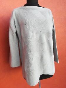Wool Maglione L Marella Glizia Modello Sport Tg wvRERp