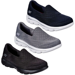 The Skechers GO Walk Evolution is the