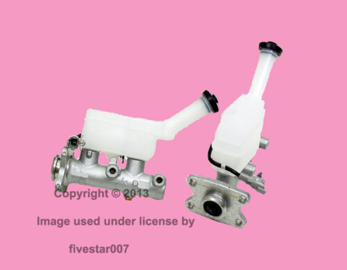 OEM Aisin Brake Master Cylinder w// Reservoir nEw for Toyota Previa without ABS