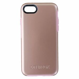 premium selection 78d6a e886c Details about OtterBox Symmetry Series Hybrid Case for Apple iPhone 8 and 7  - Rose Gold (Pink)