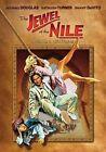 JEWEL of The Nile With Michael Douglas DVD Region 1 024543266976