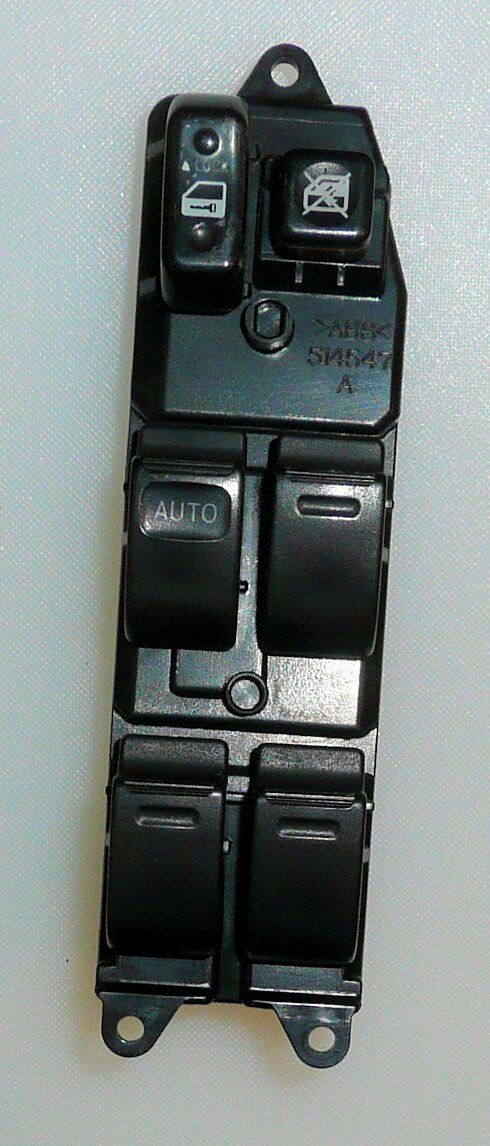 TOYOTA Genuine 57607-12020 Seat Back Hinge Mounting Bracket