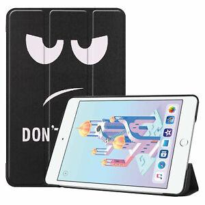 Custodia Per Apple IPAD Mini 5 2019 7,9 Smart Case Protettiva Tablet