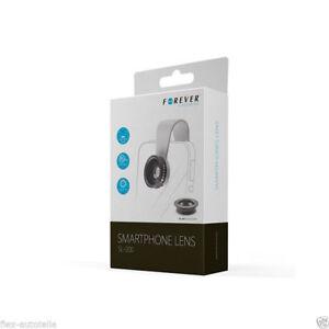 2in1 SL-200 Macro Ampio Angle Obiettivo Lente per Smartphone & Tablet