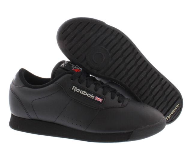 Reebok Princess Women S Walking Shoes Black