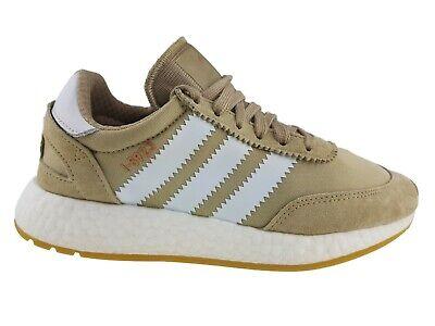 Adidas Originals Iniki I 5923 Sneaker Boost B27874 Gold Beige Schuhe   eBay