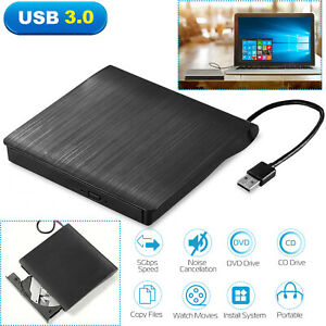 Slim-External-USB-3-0-CD-DVD-RW-Writer-Drive-Burner-Reader-Player-For-Laptop-PC