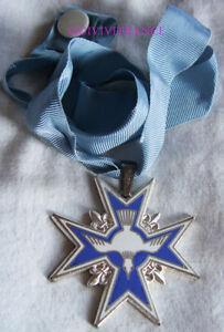 DEC4979-insigne-CHEVALIER-DE-L-039-ORDRE-DU-CORDON-BLEU-DU-ST-ESPRIT