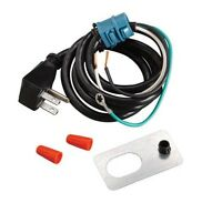 Broan- Nutone Hck44 4 Pack Power Cord Kit For Range Hood