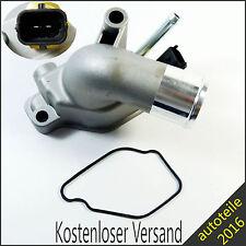 Thermostat Kühlmittelthermostat  für OPEL Astra Vectra Zafira Saab 9-3 90536501