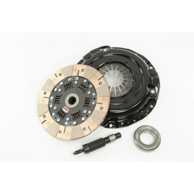 Competition Clutch Stage 3 Clutch Kit For 1994-2001 Acura
