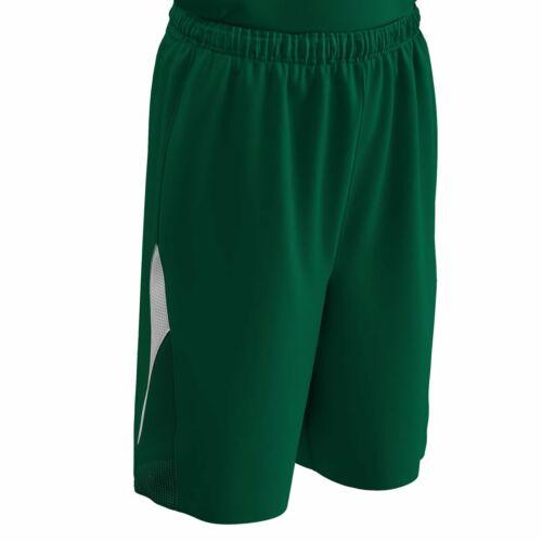BBS14 Youth /& Adult NEW Champro Pivot Reversible Basketball Shorts
