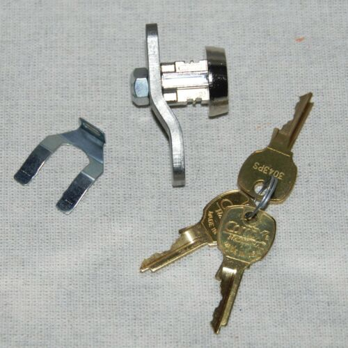 COMPX NATIONAL C9100 C7120 USPS 1172C Mail Box Lock w//Cam