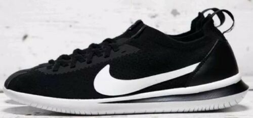 Scarpe bianco Cortez 9 Bnib ginnastica 001 nero uomo taglia da Nike Flyknit e Aa2029 frfx6Y