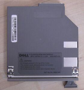 DVD-ROM CD-RW Brenner Laufwerk Dell Inspiron 300m 500m 510m Latitude D810 D610