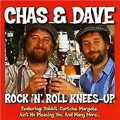Chas & Dave - Rock 'N' Roll Knees-Up CD and + n n' Knees - Up