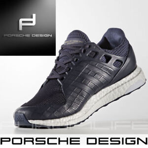 the latest e318c 2c2a8 Image is loading Adidas-Porsche-Design-Mens-Shoes-Ultra-Boost-Bounce-