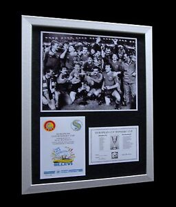 ABERDEEN-1983-EUROPEAN-CUP-FINAL-Football-LTD-FRAMED-EXPRESS-GLOBAL-SHIPPING