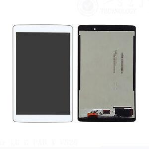 NEW White For LG G Pad X 8 0