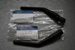 Details about NLA Original Mercedes-Benz W123 Headlight wiper arm LH RH  prefacelift